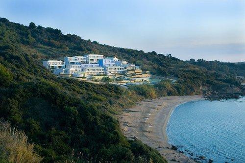 Тур в Mare Dei Suites Hotel Ionian Resort 4☆ Греция, Пелопоннес