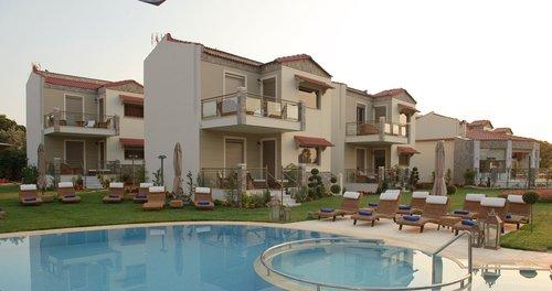 Тур в Naiades Villas 3☆ Греція, Пелопоннес