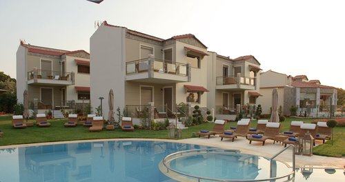 Тур в Naiades Villas 3☆ Греция, Пелопоннес
