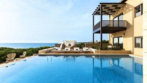 Гарячий тур в The Romanos A luxury Collection Resort Costa Navarino 5☆ Греція, Пелопоннес