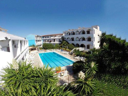 Горящий тур в Gouvia Hotel 3☆ Греция, о. Корфу