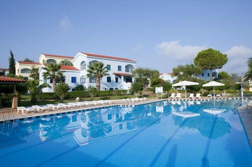 Горящий тур в Govino Bay 3☆ Греция, о. Корфу