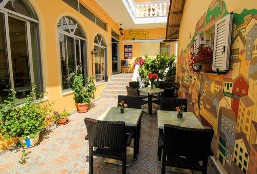 Тур в Bella Vista 2☆ Греция, о. Корфу