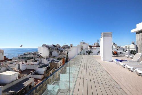 Тур в Alameda Hotel 3☆ Испания, Коста Бланка
