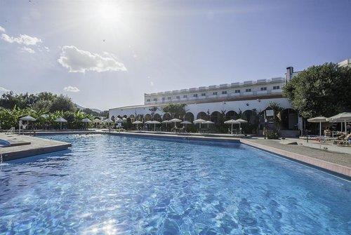 Тур в Irene Palace Beach Resort 4☆ Греція, о. Родос