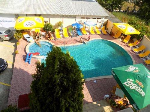 Тур в Sirena Hotel 3☆ Болгария, Кранево