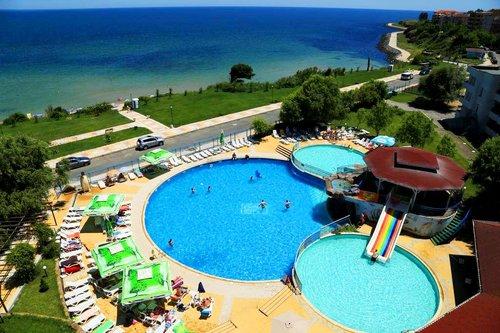 Тур в Perla Beach Resort Hotel 4☆ Болгария, Приморско