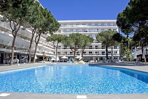 Тур в Oasis Park Hotel 4☆ Испания, Коста Дорада