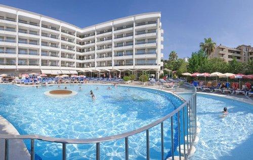 Тур в Olympus Palace Hotel 4☆ Іспанія, Коста Дорада