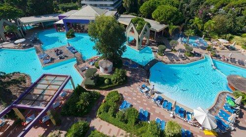 Тур в Dionysos Hotel 4☆ Греция, о. Родос