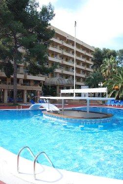 Тур в Jaime I Hotel 3☆ Испания, Коста Дорада