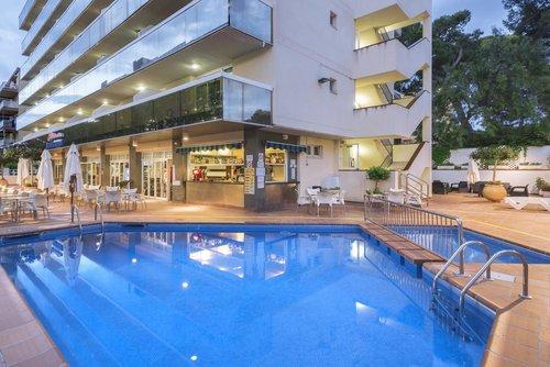 Тур в Marinada Apartamentos 2☆ Испания, Коста Дорада