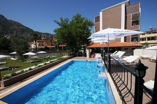 Горящий тур в Turunc Dream Hotel 3☆ Турция, Мармарис