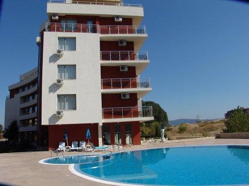 Тур в Ruby Aparthotel 3☆ Болгария, Солнечный берег