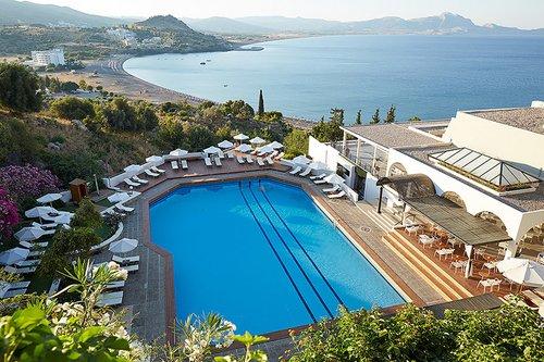Тур в Lindos Mare 4☆ Греция, о. Родос