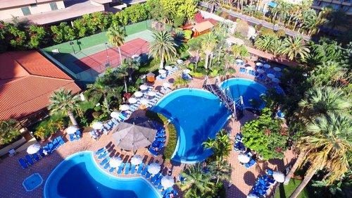 Тур в Bahia Principe San Felipe 4☆ Іспанія, о. Тенеріфе (Канари)