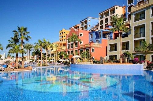 Тур в Sunlight Bahia Principe Tenerife 4☆ Іспанія, о. Тенеріфе (Канари)