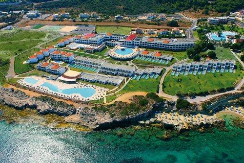 Тур в Kresten Royal Villas & Spa 5☆ Греция, о. Родос