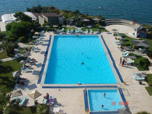 Тур в Babaylon Hotel 4☆ Туреччина, Чешме