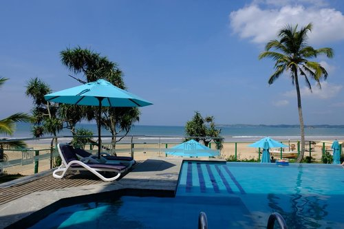 Тур в Twenty-Two Weligambay 4☆ Шрі-Ланка, Велигама