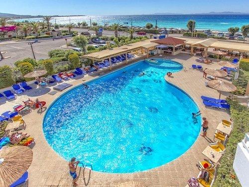 Тур в Lito Hotel 3☆ Греция, о. Родос