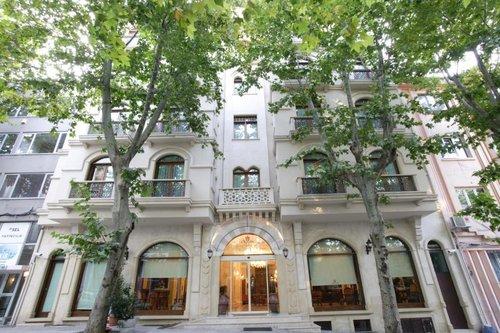 Тур в Sultanhan Hotel 5☆ Туреччина, Стамбул