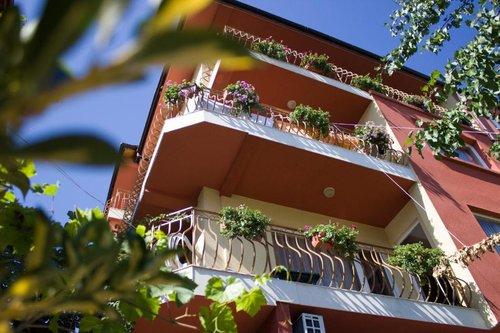 Тур в Violeta 7 Villa 3☆ Болгария, Несебр