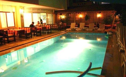 Гарячий тур в Meltem Hotel 2☆ Туреччина, Анталія