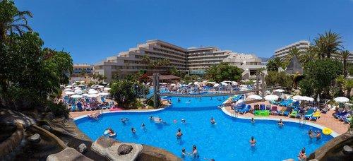 Тур в Best Tenerife 4☆ Іспанія, о. Тенеріфе (Канари)