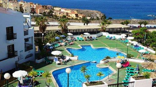 Тур в Blue Sea Callao Garden 3☆ Іспанія, о. Тенеріфе (Канари)