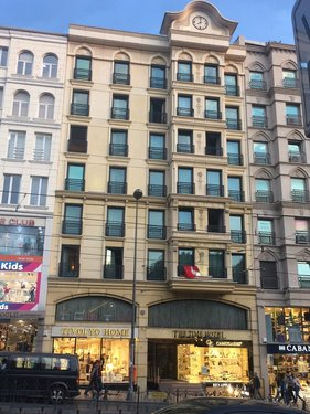 Тур в The Time Hotel Old City 4☆ Турция, Стамбул