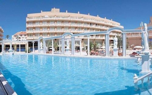 Тур в Cleopatra Palace Hotel 4☆ Іспанія, о. Тенеріфе (Канари)