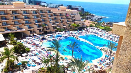 Тур в Riu Buena Vista 4☆ Іспанія, о. Тенеріфе (Канари)
