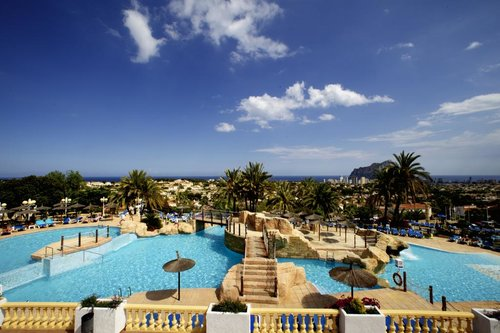 Тур в AR Imperial Park SPA Resort 3☆ Испания, Коста Бланка