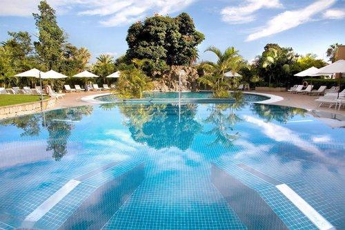 Тур в Botanico & The Oriental Spa Garden Hotel 5☆ Іспанія, о. Тенеріфе (Канари)