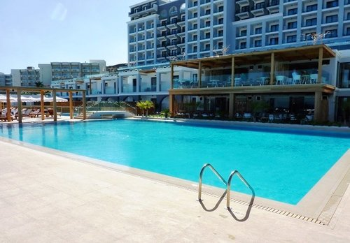 Тур в Mitsis Alila Resort & Spa 5☆ Греция, о. Родос