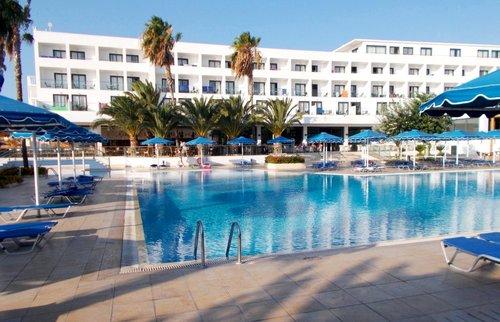 Тур в Mitsis Faliraki Beach Hotel & Spa 5☆ Греція, о. Родос