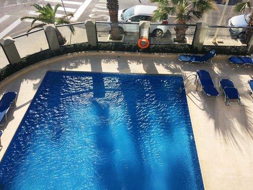 Тур в Mitsis La Vita Beach Hotel 4☆ Греция, о. Родос