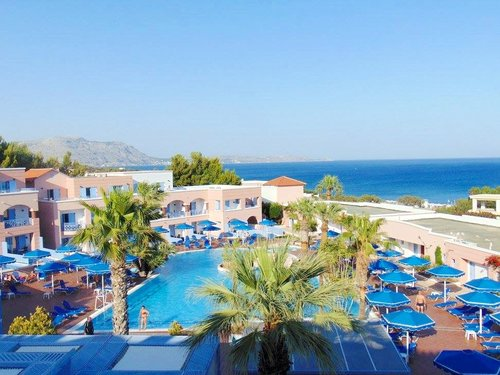 Тур в Mitsis Rodos Village Beach Hotel & Spa 5☆ Греция, о. Родос