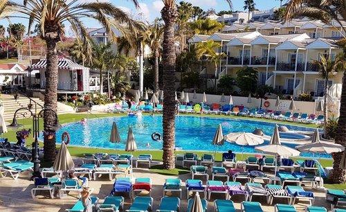 Тур в Gran Oasis Resort 4☆ Іспанія, о. Тенеріфе (Канари)