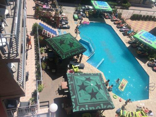 Тур в Tia Maria Hotel 3☆ Болгарія, Сонячний берег