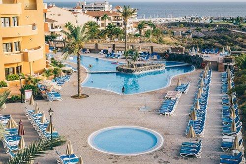 Тур в Grand Muthu Golf Plaza Hotel & Spa 5☆ Іспанія, о. Тенеріфе (Канари)
