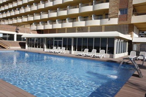 Тур в Castilla Alicante Hotel 3☆ Испания, Коста Бланка