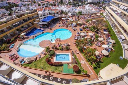 Тур в Hovima Santa Maria 3☆ Іспанія, о. Тенеріфе (Канари)