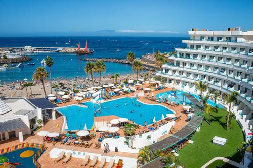 Тур в Hovima La Pinta Beachfront Family Hotel 4☆ Іспанія, о. Тенеріфе (Канари)