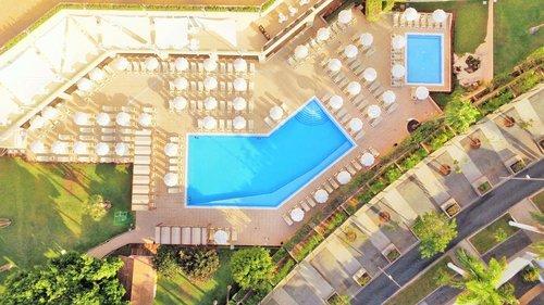 Тур в Iberostar Bouganville Playa 4☆ Іспанія, о. Тенеріфе (Канари)