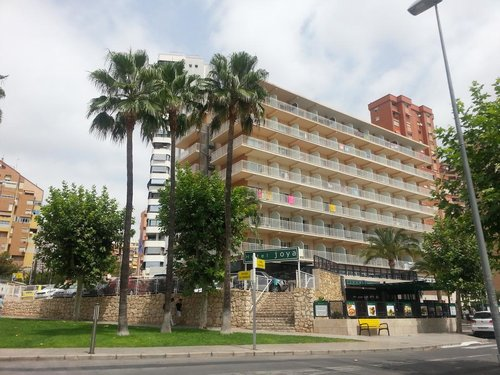 Тур в Joya Hotel 3☆ Испания, Коста Бланка