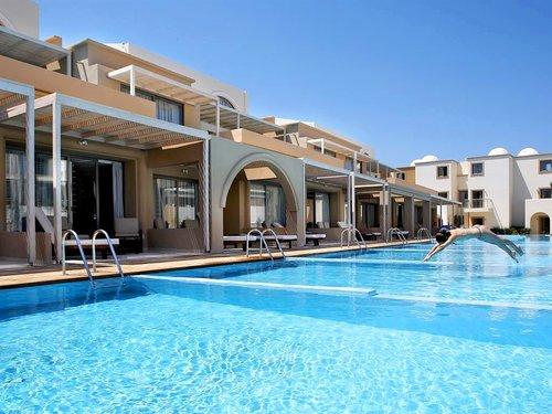Тур в Sentido Ixian All Suites 5☆ Греция, о. Родос