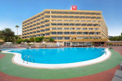 Тур в Ole Tropical Tenerife 4☆ Іспанія, о. Тенеріфе (Канари)