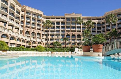 Тур в Pierre & Vacances Residence Cannes Verrerie 3☆ Франція, Канни